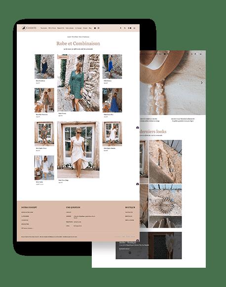 DigitYou - Concepteur de site e-commerce