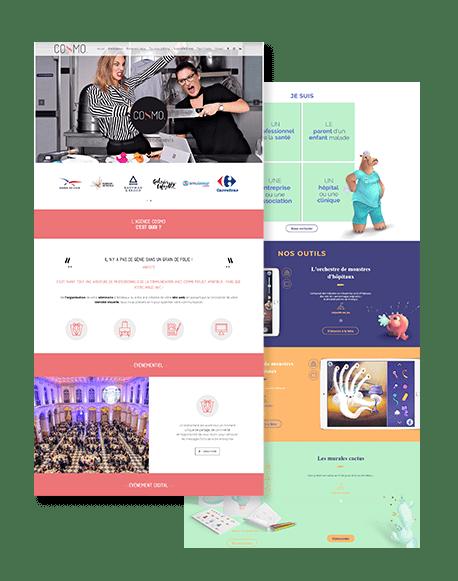 DigitYou - Concepteur de site corporate
